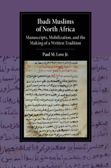 Ibadi Muslims of North Africa_Cover